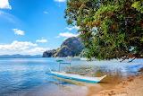 Philippines Scenery 498038