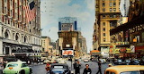 NYC 1940S D