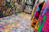 Street Art Hosier Lane Melbourne credit The Wild Hideaway