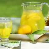 Kalte Limonade