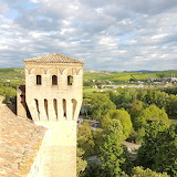 Vignola Castle - Modena - Italy