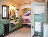 "Architecture archatlas ""Miniaturist Perfectly Recreates Historic"