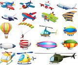Transport aerian 2