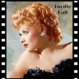 Lucille Ball Studio Portrait