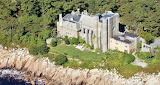 Hammond Castle, New Hampshire