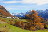 Engadin Switzerland - Photo id-5747260 Pixabay by Iso Tuor
