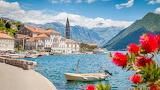 Montenegro-Argentina