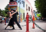 #Tango in Bocca Buenos Aires