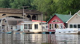 Boathouse Community near Mayersville