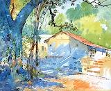 Sachin Naik Art
