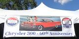 Chrysler 300 Meet Banner