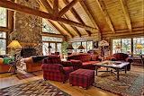 Wisconsin Lakeside cabin 106