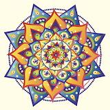 Mandala-color