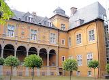 Schloss Rheydt North Wing