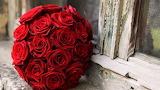 #Rose Bouquet