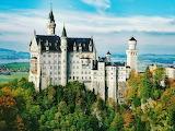 castle Schwangau Germany