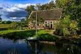 Cottage in Utrecht, Netherlands