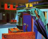 Eduardo Urculo: Nighthawks (1990)