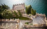 Malcesine Castle - Italy