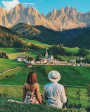 Santa Maddalena, Tyrol Italy