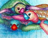 TurtleTangle LisaBenoudiz