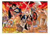 One Piece viking