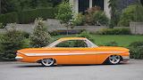 1961 Chevy Impala Bubble Top