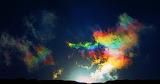 #Fire Rainbows