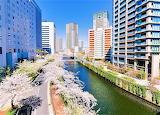 Osaki, Japan