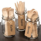 ^ Disposable Cutlery