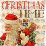 Rotate Vintage Christmas