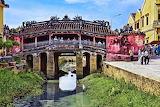 Bridge of Hoi An, Vietnam