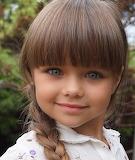 ^ Anastasia Knyazeva ~ The most beautiful girl in the world