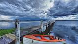 Boat Pier
