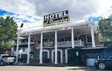 Famous El Rancho Hotel
