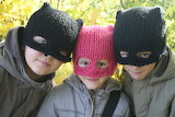 Ready to rob a bank?