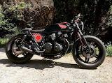 Honda cb750-prepa