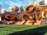 """Architecture tumblr archatlas """"Roger Dean""""."""