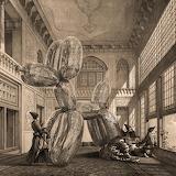 "Architecture archatlas ""Retrofuturism"" ""© Mohammad Hassan Forouz"