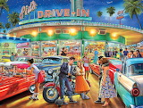 Sid's Drive-In