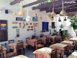 Crete Myrtos taverna