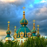 Templo de Ukrania