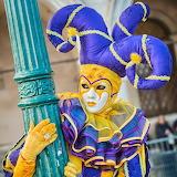 💖Venetian Carnival, Italy...