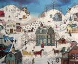 Chimney Sweeps - Linda Nelson Stocks
