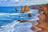 The Twelve Apostles. Australia