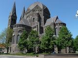 Sint-Brigidakerk, Geldrop