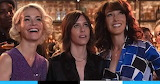 The L word Generation Q - friendship