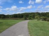Community Park Path