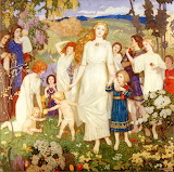 The Coming of the Bride~ John Duncan