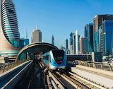 Trains - Dubai
